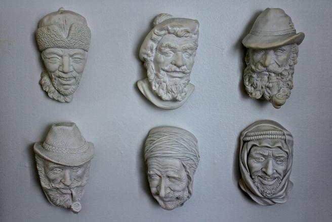 Mystery men casts