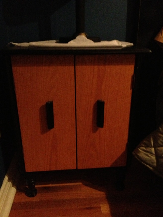 Before: Night Stand