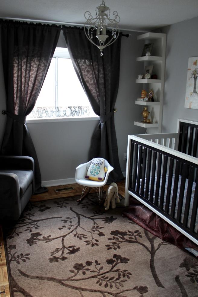 Marlowe's Nursery